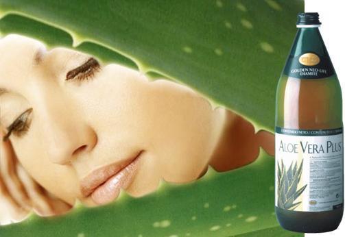 aloe vera plus - imunski sistem