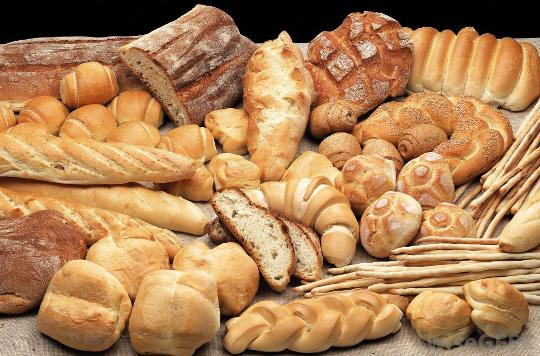 kruh aditivi